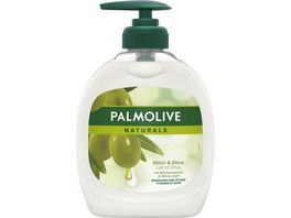 PALMOLIVE Fluessigseife Olivenmilch
