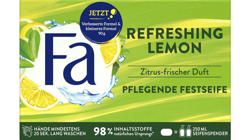 Fa Seifenstueck Refreshing
