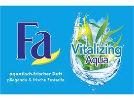 FA Pflegende Festseife Vitalizing Aqua