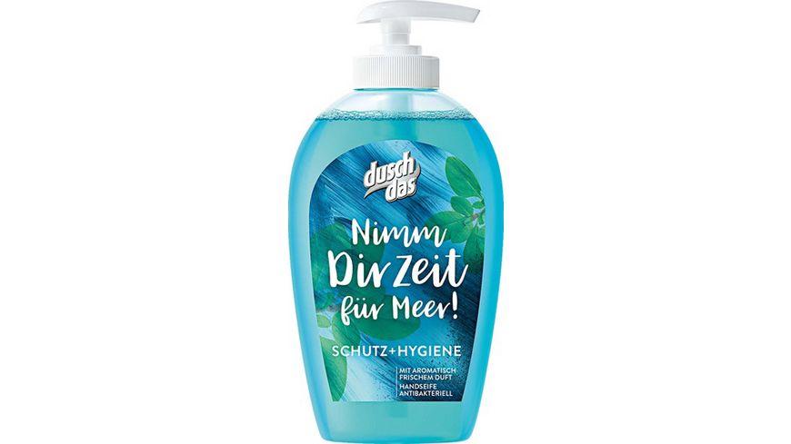 duschdas Fluessigseife Schutz Hygiene