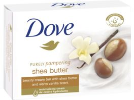 Dove Waschstueck Cream Bar Seife Sheabutter