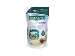 PALMOLIVE Fluessigseife Aquarium Nachfuellbeutel