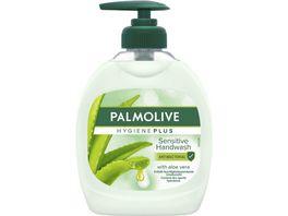 PALMOLIVE Fluessigseife Hygiene Plus Sensitiv