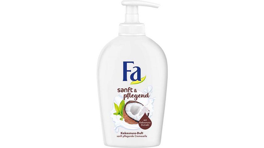 Fa Fluessigseife Coconut Milk