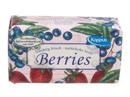 Kappus Seife Florosa Berries
