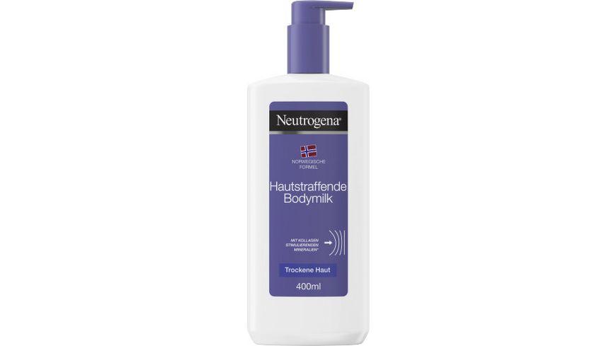 Neutrogena Bodymilk Visibly Renew