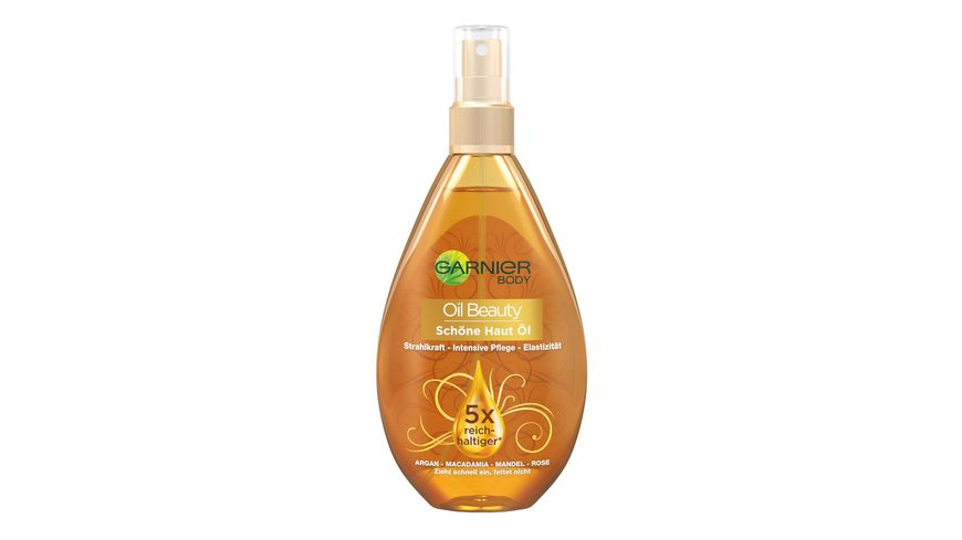 GARNIER Koerperoel Schoene Haut All In One