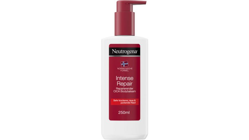 Neutrogena Bodybalsam Intensiv Repair