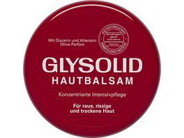 Glysolid Hautbalsam100 ml