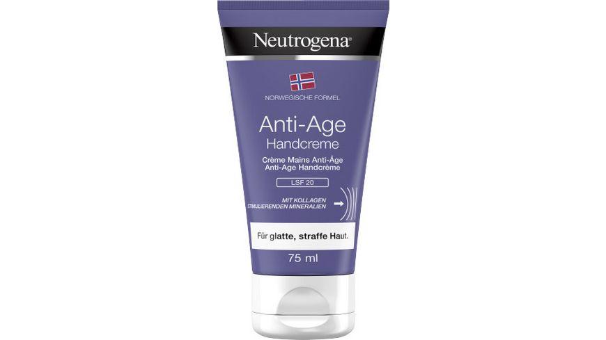 Neutrogena Handcreme Visibly Renew