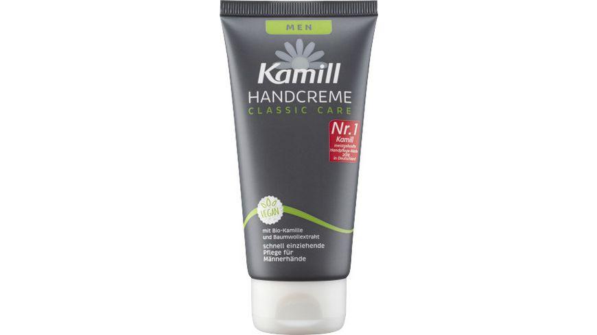 Kamill Handcreme Men Classic Care