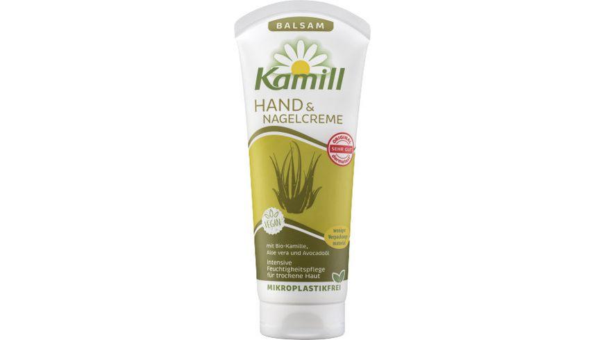 Kamill Hand- & Nagel Creme Balsam
