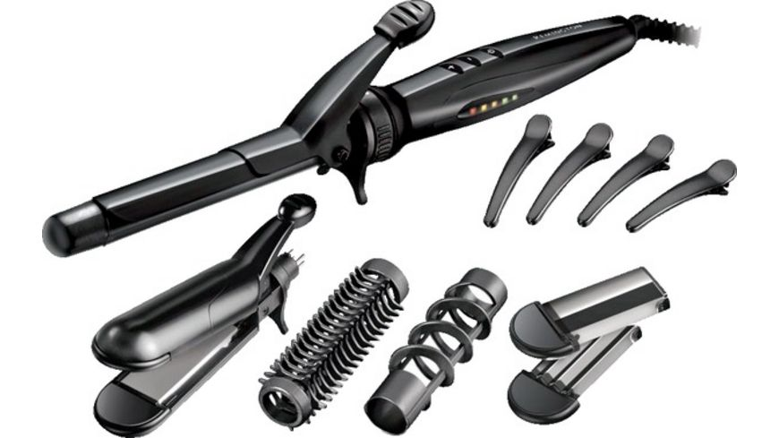 REMINGTON Multistyler Glamour Set