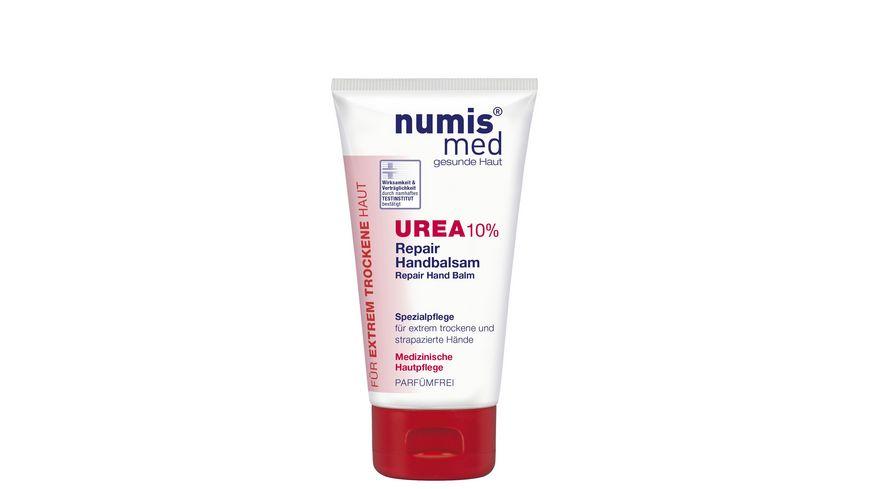 numis med Urea 10 Repair Handbalsam