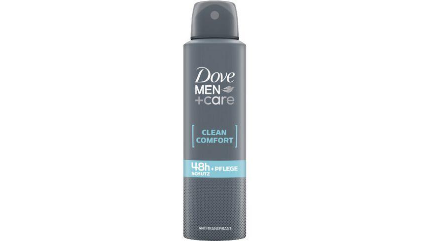 Dove MEN CARE Deospray Clean Comfort