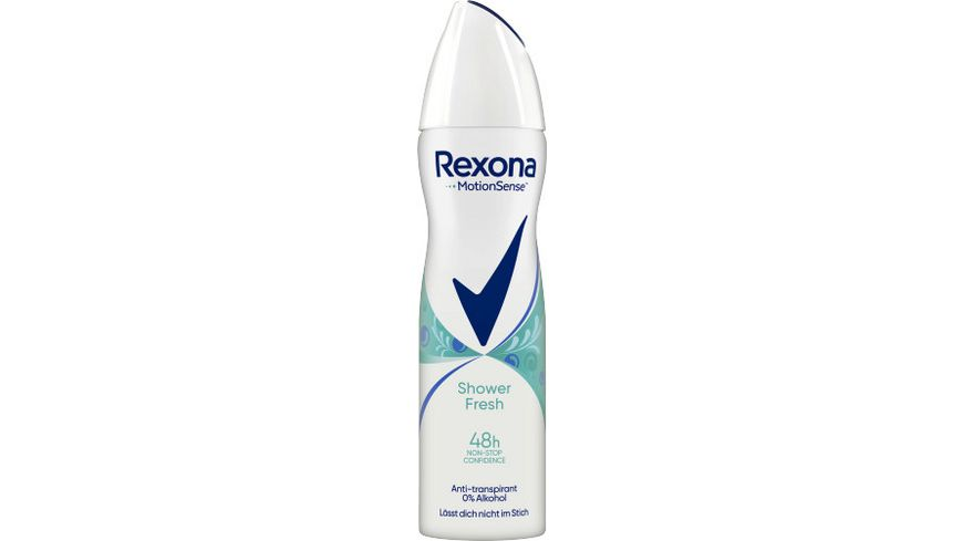 Rexona Deospray Women Shower Fresh