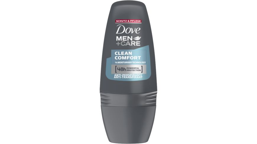 Dove MEN CARE Deo Roll On Clean Comfort