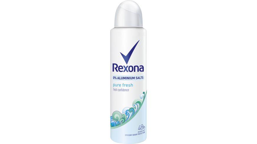 Rexona Deospray Women Pure Fresh