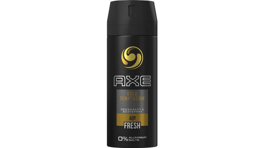 AXE Deospray Gold Temptation