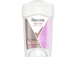 Rexona Deo Creme Women Maximum Protection Confidence