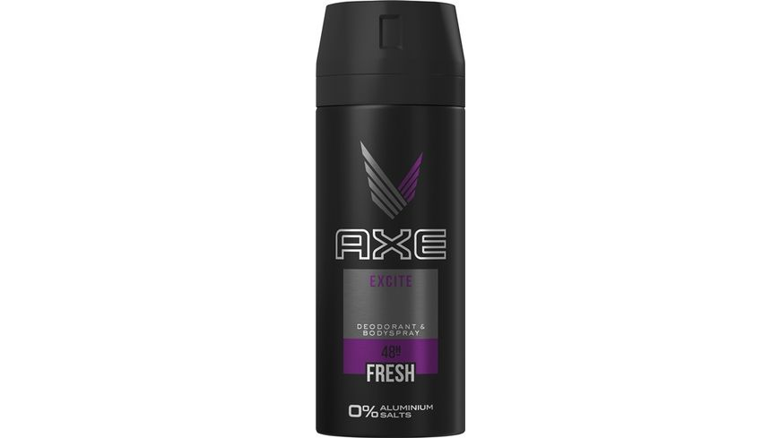 AXE Deospray Excite