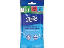 Tempo Feuchte Tuecher fresh to go Classic