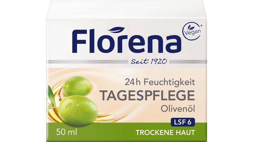 Florena Tagespflege Olivenoel