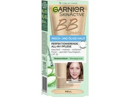 GARNIER BB Cream Matt Effekt Hell