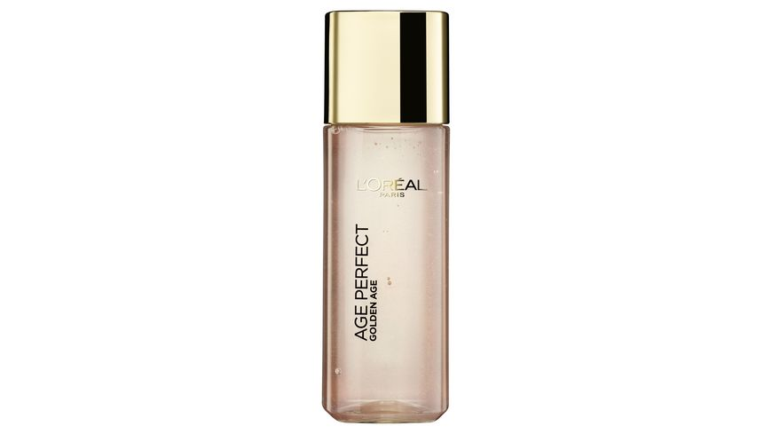 L OREAL PARIS AGE PERFECT Golden Age Glow Re Activating Essence Lotion