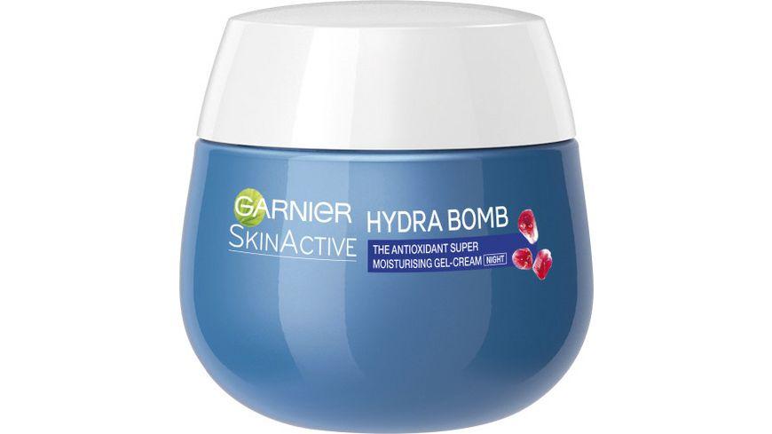 GARNIER SkinActive HYDRA BOMB Nachtpflege