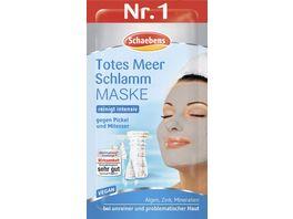 Totes Meer Schlamm Maske 15 ml