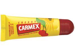 Carmex Cherry Tube 12er SRP