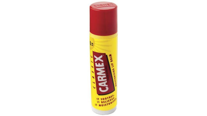 CARMEX Stick Lippenpflege