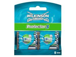 WILKINSON Sword Protector 3 Rasierklingen