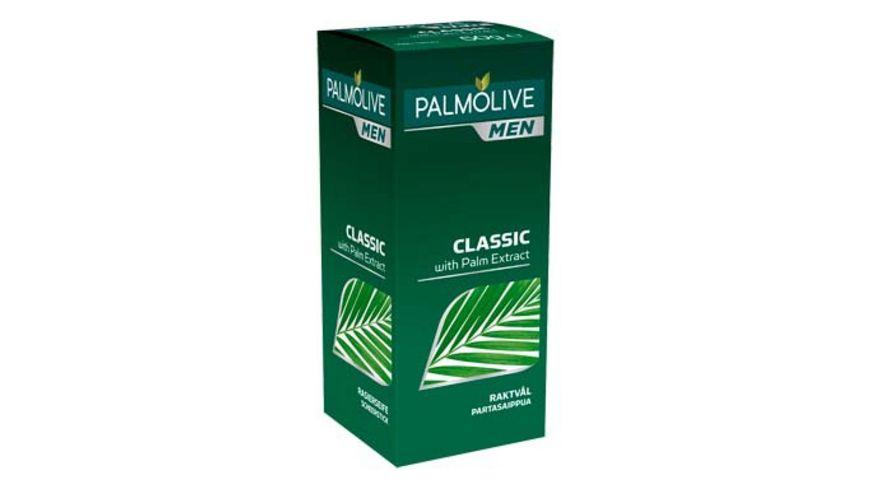 PALMOLIVE Rasierseife Classic