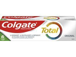 Colgate Zahncreme Total Original