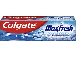 Colgate Max Fresh Zahncreme Cool Mint