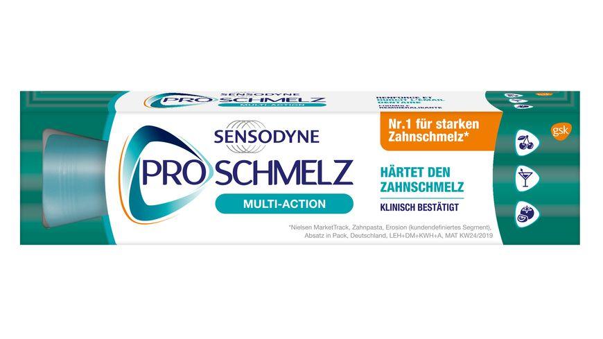 SENSODYNE PROSCHMELZ Multi Action Zahnpasta