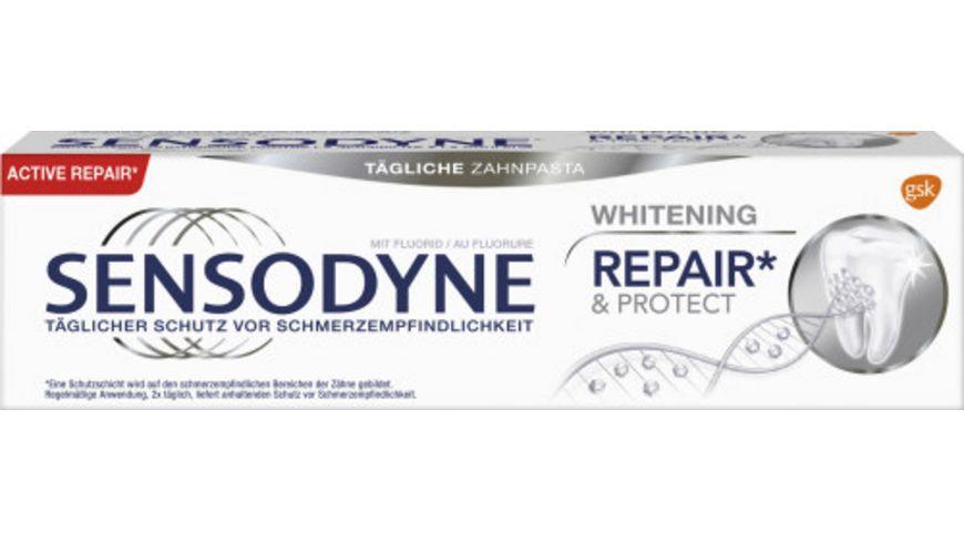SENSODYNE Repair Protect Whitening Zahnpasta