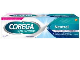 COREGA Ultra Haftcreme Neutral