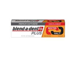 Blend A Dent PREMIUM Haftcreme BESTER HALT 40g