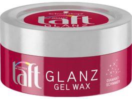 3 WETTER TAFT Gel Wax Glanz