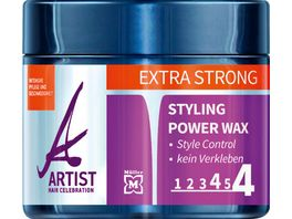 ARTIST Power Wax