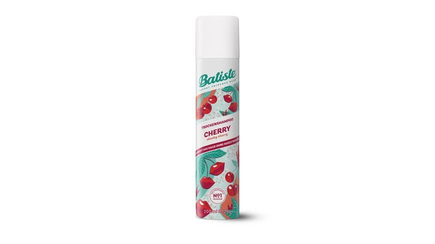 Batiste Trockenshampoo cherry Fruity Cheeky