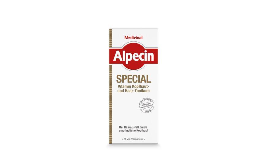 Alpecin Haarwasser Spezial