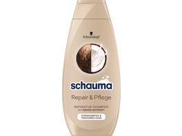 schauma Shampoo Repair Pflege
