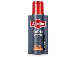 Alpecin Coffein Shampoo C1 fuer mehr Haar