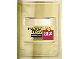 PANTENE PRO V 2 Min Intensiv Kur Color Protect