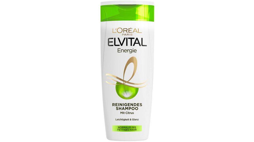 L OREAL PARIS ELVITAL Shampoo Citrus