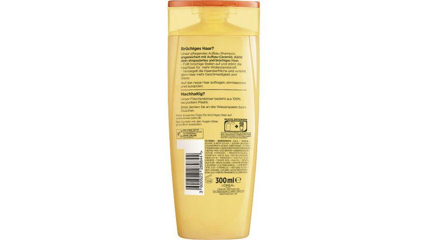 L OREAL PARIS ELVITAL Shampoo Anti Haarbruch